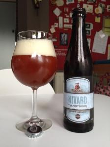 Stift Engelszell Nivard trappist bier