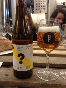 BBP Proto Jaune bier