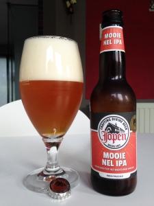 Mooie Nel IPA bier