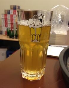 Lambiek Fabriek lambiek bier