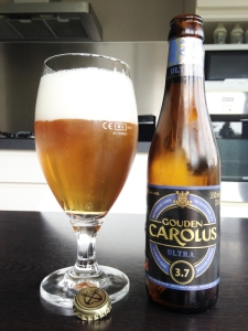 Gouden Carolus UL.T.R.A. bier